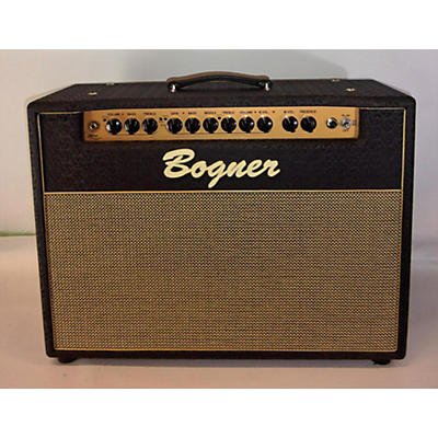 Bogner 2010s 20th Anniversary Shiva Tube Guitar Amp Head