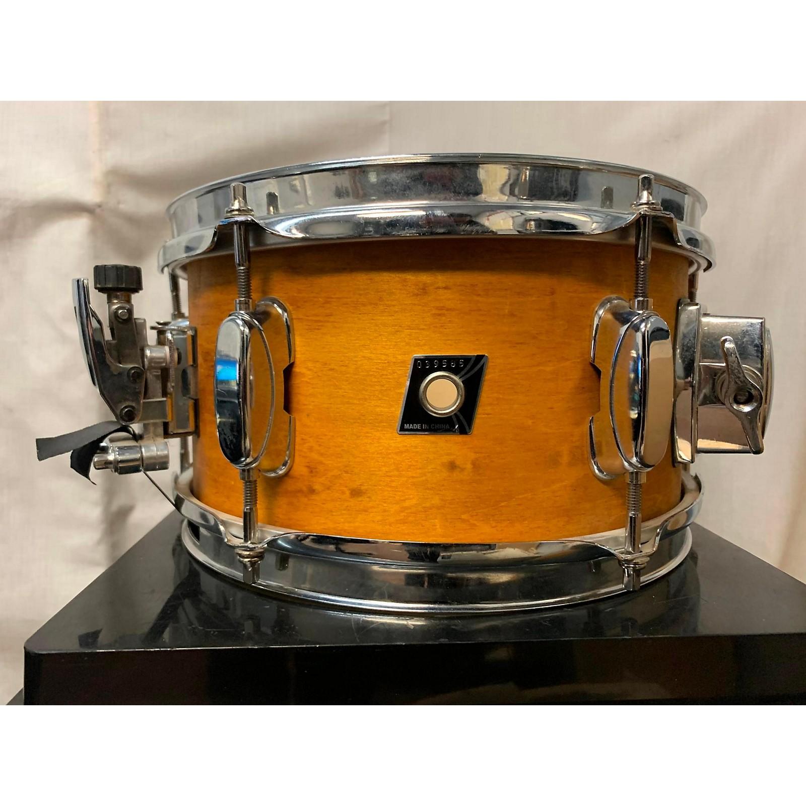 TAMA 2010s 6X10 Silverstar Snare Drum