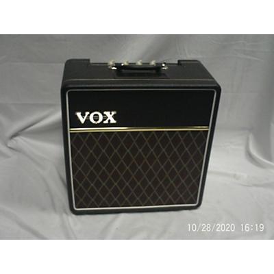 Vox 2010s AC4C1 Custom 4W 1x10 Tube Guitar Combo Amp