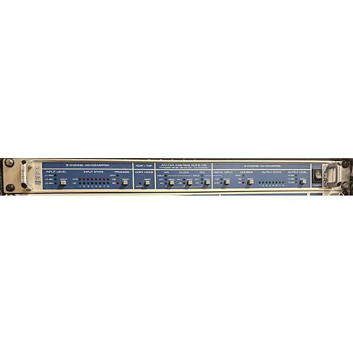 RME 2010s ADI-8 DS Audio Converter