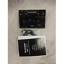 M-Audio 2010s AIR 192/6 Audio Interface