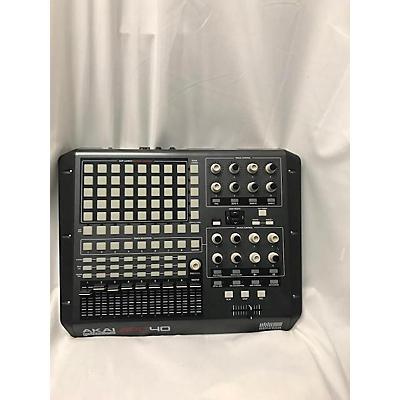 Akai Professional 2010s APC40 Production Controller