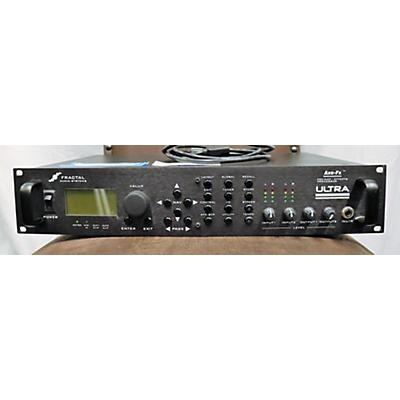Fractal Audio 2010s Axe-fx Ultra Effect Processor