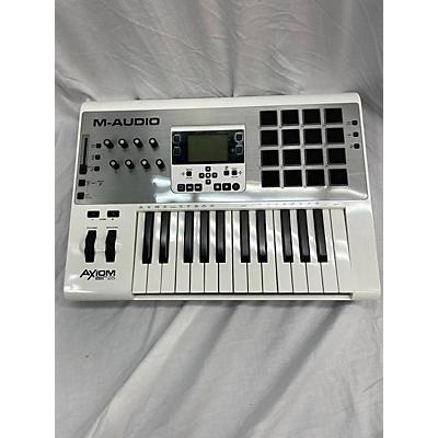 M-Audio 2010s Axiom Air 25 Key MIDI Controller