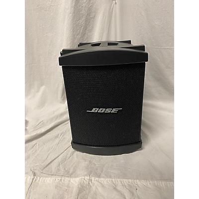 Bose 2010s B1 Bass Module Unpowered Subwoofer