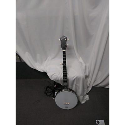 Washburn 2010s B10 Banjo