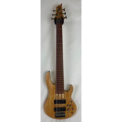 ESP 2010s B206 Electric Bass Guitar