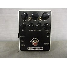 Darkglass 2010s B7K Bass Preamp