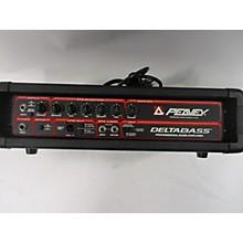 Delta 2010s BASS AMP Bass Combo Amp