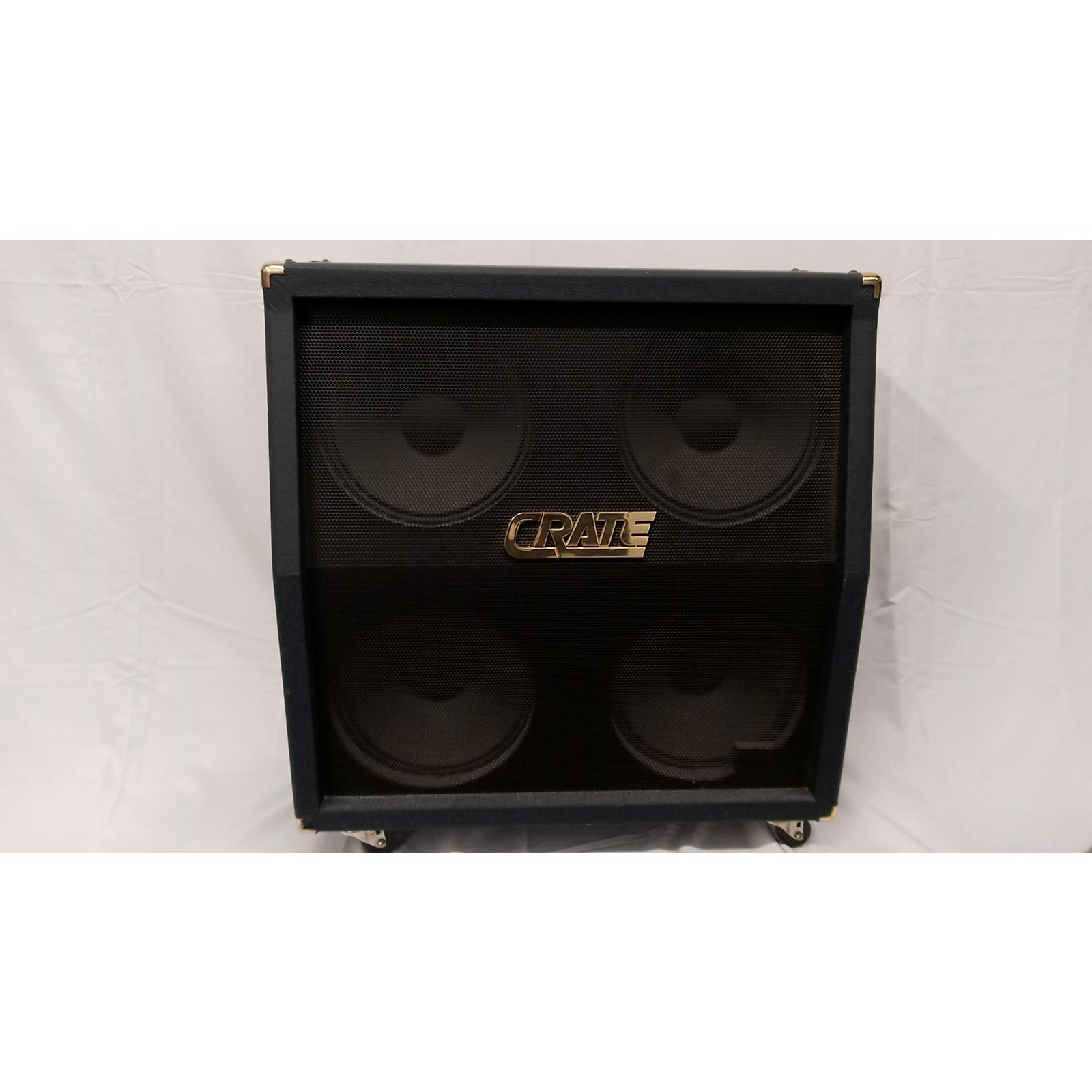 Crate 2010s BV412S Guitar Cabinet