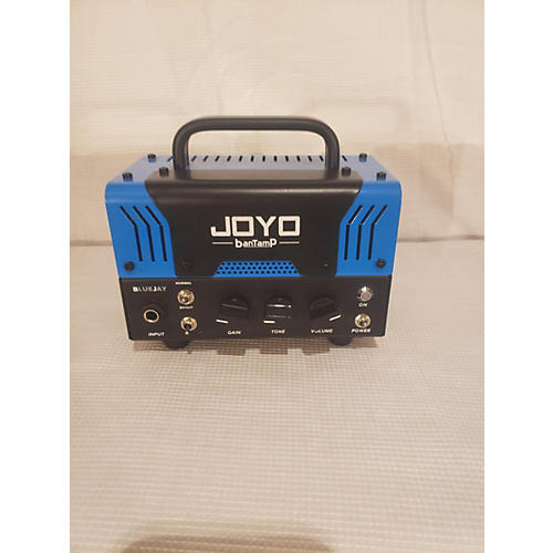 Joyo 2010s Bantamp Bluejay 20W Tube Guitar Amp Head