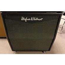 Hughes & Kettner 2010s CC412A30 280W 4x12 Slant Guitar Cabinet