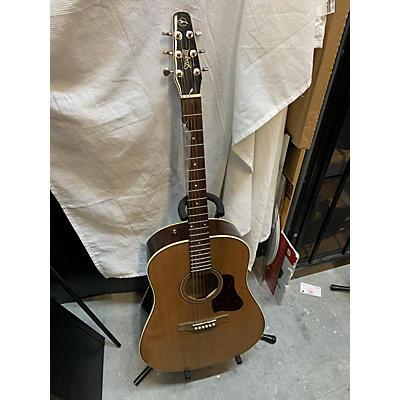 Seagull 2010s COASTLINE MOMENTUM A/E HG Acoustic Electric Guitar