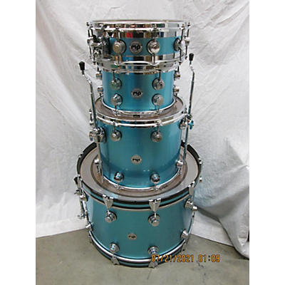 DW 2010s Collector's Series Lacquer Specialty Drum Kit