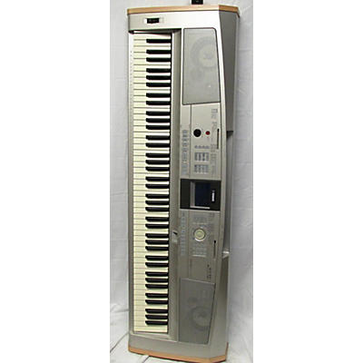 Yamaha 2010s DGX505 Portable Keyboard