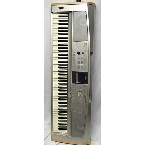 Yamaha 2010s DGX505 Portable Keyboard