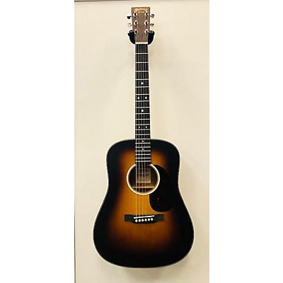 Martin 2010s DJR10 Acoustic Guitar