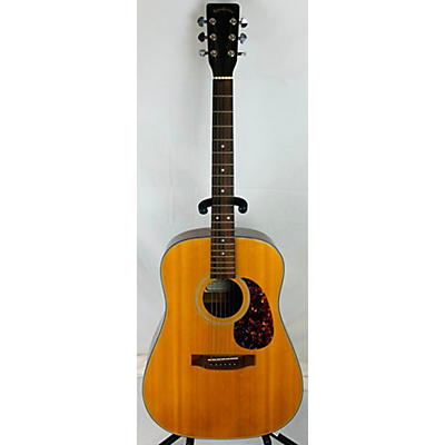 SIGMA 2010s DM2 Acoustic Guitar