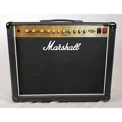Marshall 2010s DSL40C 40W 1x12 Tube Guitar Combo Amp