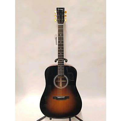 Eastman 2010s E10D SB Acoustic Guitar