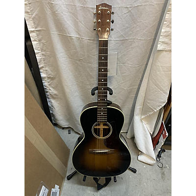 Eastman 2010s E20OOSS Acoustic Electric Guitar
