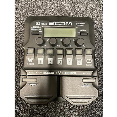 Zoom 2010s G1 FOUR...