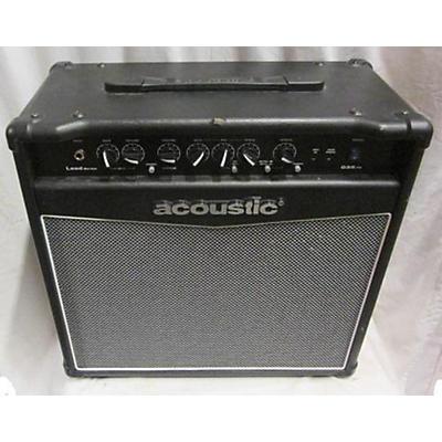 Acoustic 2010s G35FX 35W 1x12 Guitar Combo Amp
