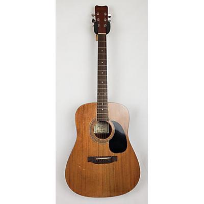 Hohner 2010s HW300G Acoustic Guitar