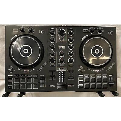 Hercules DJ 2010s Hercules DJ Inpulse 300 DJ Controller
