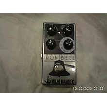 Mojo Hand FX 2010s IRON BELL Effect Pedal