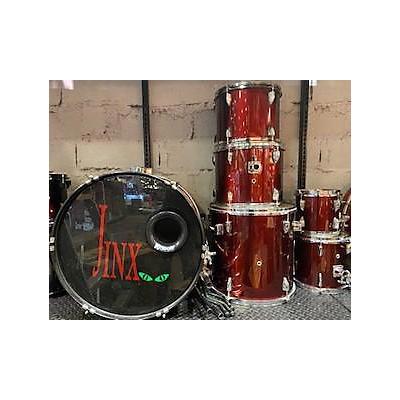 Cannon Percussion 2010s JAMM Jr. Drum Kit