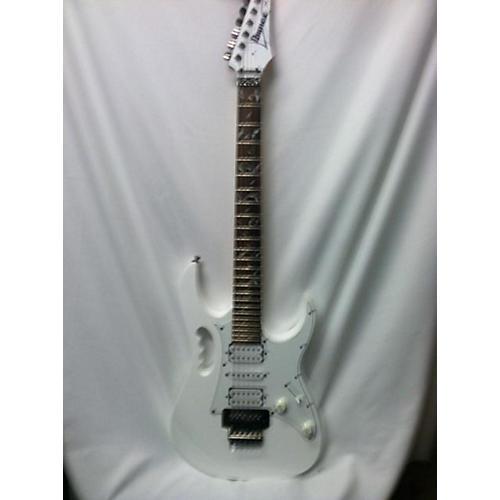 2010s JEMJR Solid Body Electric Guitar