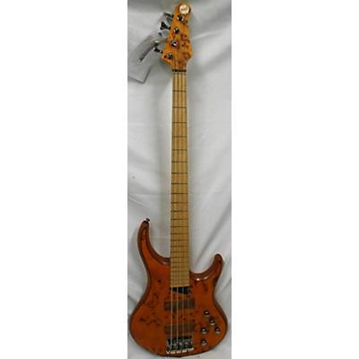 MTD 2010s KZ4 Electric Bass Guitar