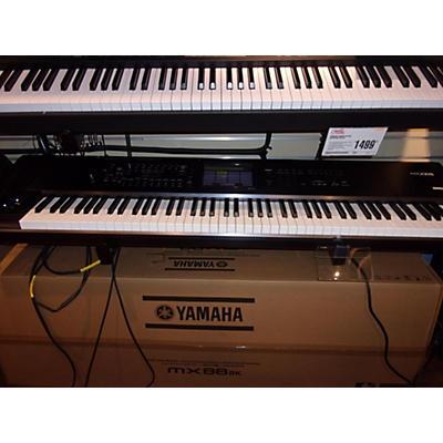 Korg 2010s Kronos X88 88 Key Keyboard Workstation
