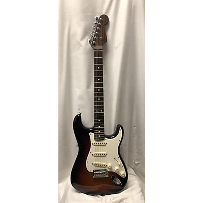 Fender 2010s Limited Edition American Standard Stratocaster Rosewood Solid Body Electric Guitar