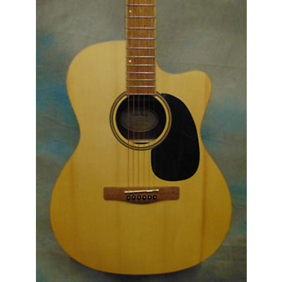 Mitchell 2010s ME1ACE Acoustic Electric Guitar