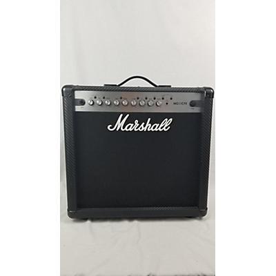 Marshall 2010s MG50CFX 1x12 50W Guitar Combo Amp