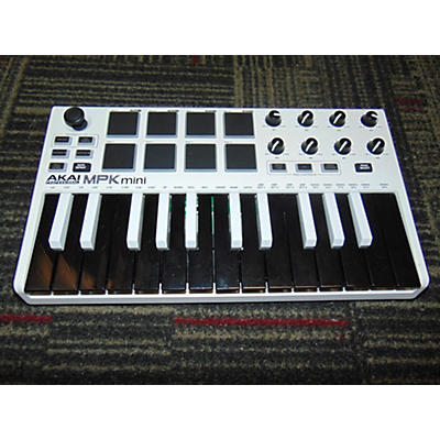 Akai Professional 2010s MPK Mini MIDI Controller