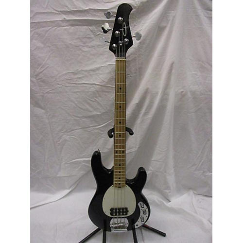 OLP 2010s Mm-2 Electric Bass Guitar Black