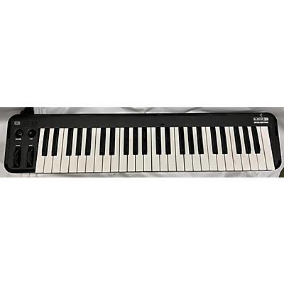 Line 6 2010s Mobile Keys 49 MIDI Controller