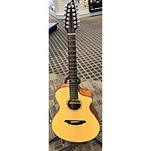 Breedlove 2010s N250/CRE Atlas Studio Classical Acoustic Electric Guitar