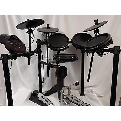 Alesis 2010s Nitro Drum Module Electric Drum Module