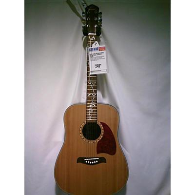 Oscar Schmidt 2010s OG3 Acoustic Guitar