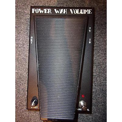 Morley 2010s PWOV Power Wah Volume Effect Pedal
