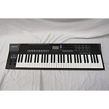 Nektar 2010s Panorama T6 61-Key MIDI Controller