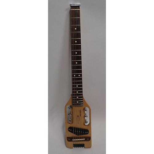 Traveler Guitar 2010s Pro Series Acoustic Guitar Natural