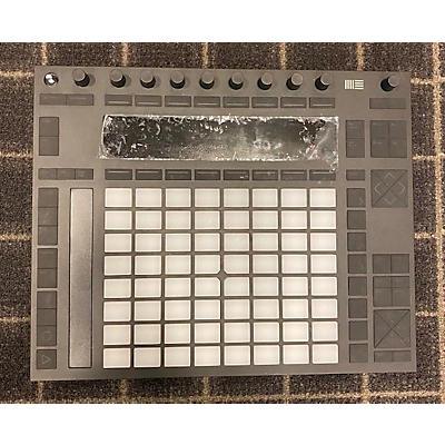 Ableton 2010s Push 2 MIDI Controller