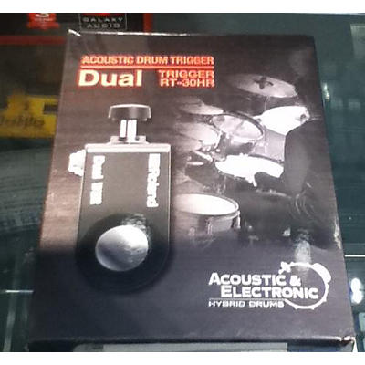 Roland 2010s RT-30HR Acoustic Drum Trigger