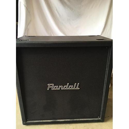 Randall 2010s RV412 Guitar Cabinet