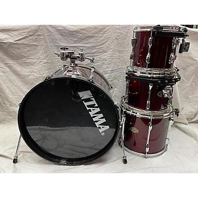 TAMA 2010s Rockstar Drum Kit